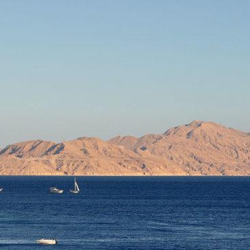 Экскурсия на остров Тиран