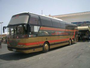 Автобусные экскурсии в Шарм-эль-Шейхе