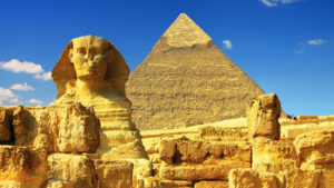 Исторические экскурсии в Египте