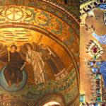 Росписи в монастыре Святой Екатерины