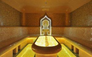 Турецкая баня в Шарм эль Шейхе
