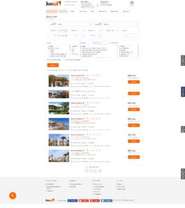 Стоимость тура в отель Verginia Sharm на сайте Joinup