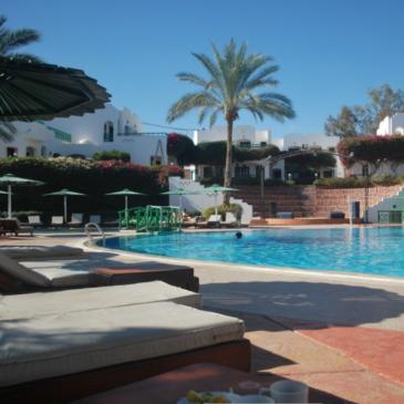 В Шарм-эль-Шейх без путёвки на месяц: арендовать квартиру или отель?
