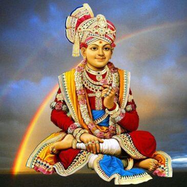 Вхагаван Сваминараян – воплощение божества Нараяны на Земле
