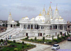 Храм Сваминараян в Бхудже