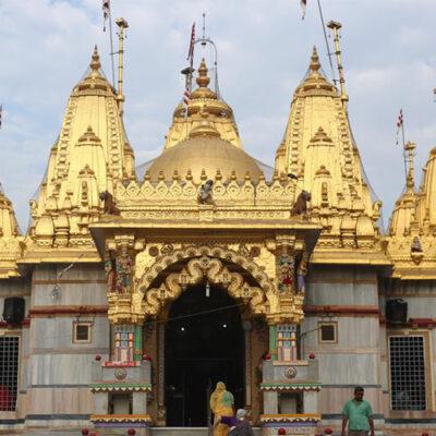 Храм Сваминараян в Вадтале